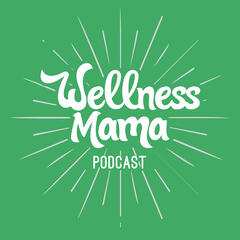 The Healthy Moms Podcast