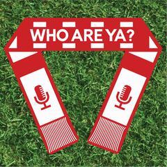 Who Are Ya? Podcast
