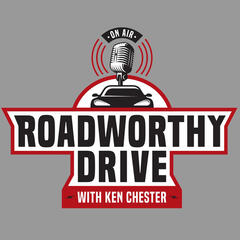 Roadworthy Drive with Ken Chester
