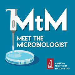 Meet The Microbiologist