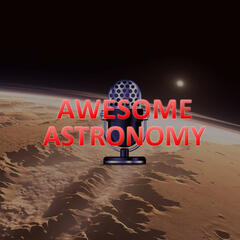 AWESOME ASTRONOMY