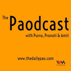 The Paodcast