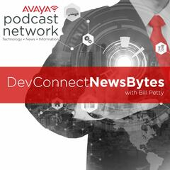 DevConnect NewsBytes™ - Bill Petty