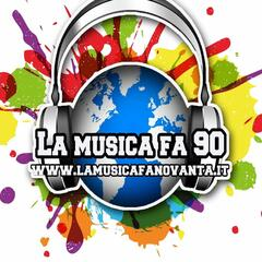 www.lamusicafanovanta.it