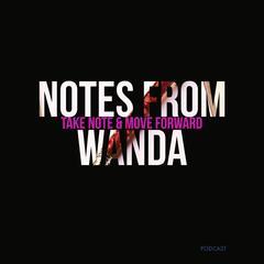 Take Note & Move Forward
