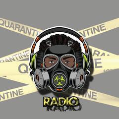 Quarantine Radio's show