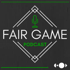 FAIR GAME Women's Sports Podcast