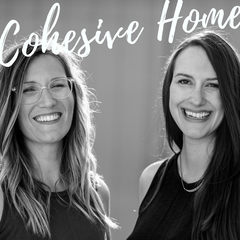 Cohesive Home Podcast : Minimalism | Families | Values | Intentional Living | Simplicity