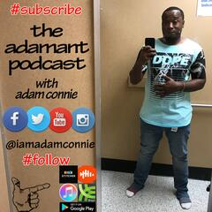 the adamant podcast