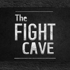 The Fight Cave MMA Podcast