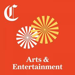 San Francisco Chronicle Arts & Entertainment - Spoken Edition