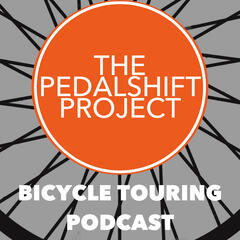 The Pedalshift Project: Bicycle Touring Lifestyle