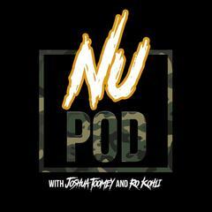 Talk Toomey: The Metal Nexus Podcast