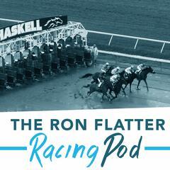 The Ron Flatter Racing Pod