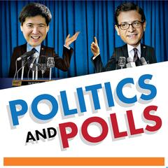 WooCast's Politics & Polls