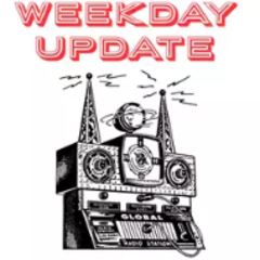 Weekday Update