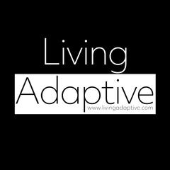 Living Adaptive with Scott Davidson