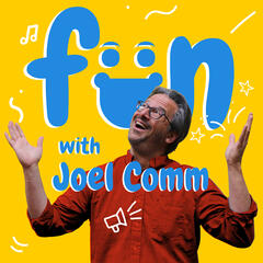 Fun with Joel Comm