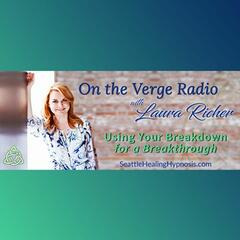 On the Verge Radio with Laura Richer