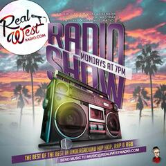 Real West Radio Show