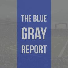 The Blue-Gray Report