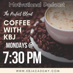 Coffee With KBJ Season 3