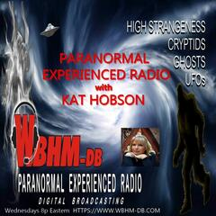 Paranormal Experienced Radio