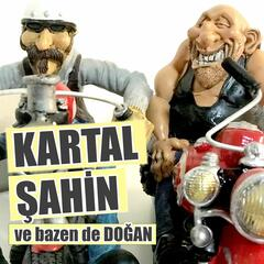 Kartal _ahin ve bazen de Do_an