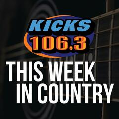 This Week in Country