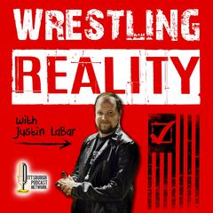 Wrestling Reality with Justin LaBar