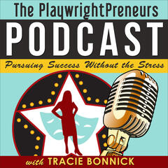 The PlaywrightPreneurs Podcast
