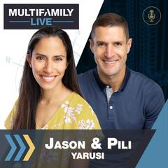 The REI Foundation Podcast with Jason and Pili