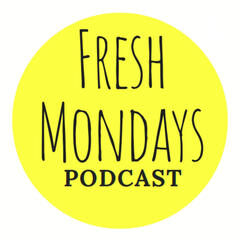 Messy Mondays Podcast
