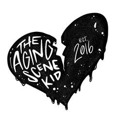The Aging Scene Kid Emo and Pop Punk Podcast