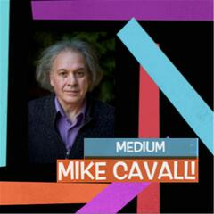 Sacred Circle with Mike Cavalli
