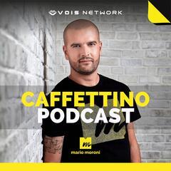 Mario Moroni - Il Podcast