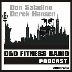 D&D Fitness Radio