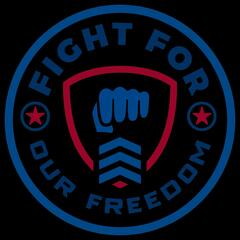 Fight For Our Freedom Radio