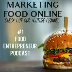 Marketing Food Online Intro Show