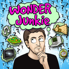 Wonder Junkie Podcast with Pete Bailey