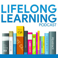 Lifelong Learning Podcast: Frugal Personal Finance, Marriage, Family, Cooking, Travel, and Running