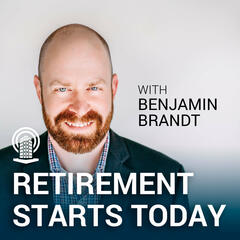 Retirement Starts Today's podcast