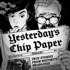 Yesterday's Chip Paper