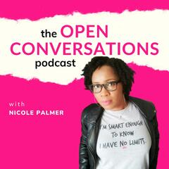 The Open Conversations Podcast