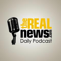 The Real News Daily Podcast