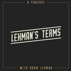 Lehman's Terms