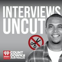The iHeartRadio Countdown Uncut Interviews
