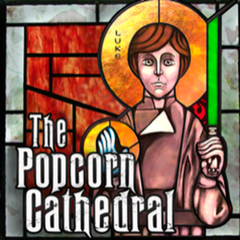 The Popcorn Cathedral Rod Bennett