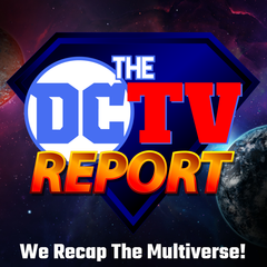 The DC TV Report