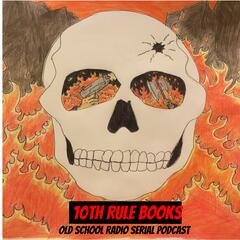 10th Rule Books podcast